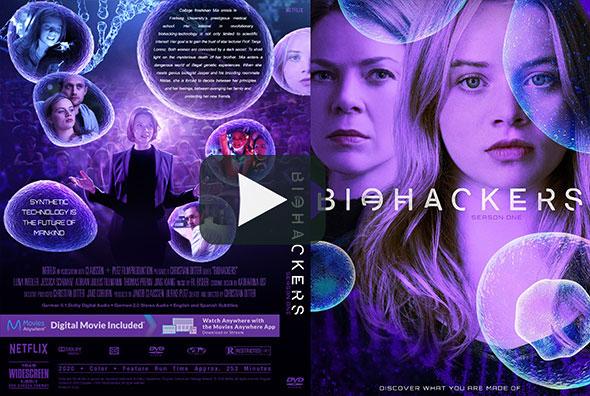 Biohackers Saison 1