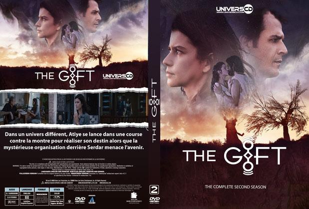 The Gift Saison 2