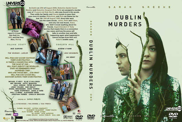 Dublin Murders Saison 1