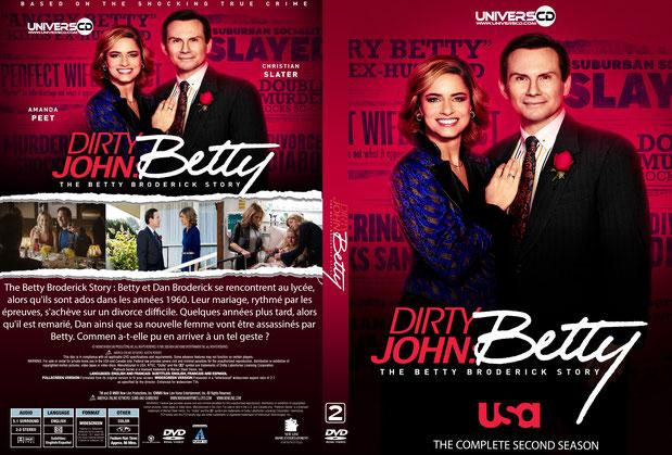 Dirty John Saison 2