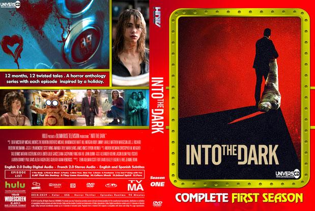 Into The Dark Saison 1