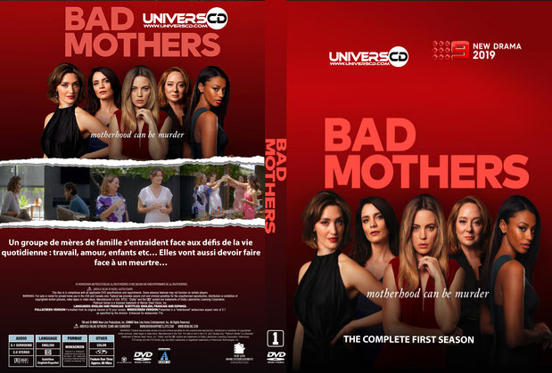 Bad Mothers Saison 1