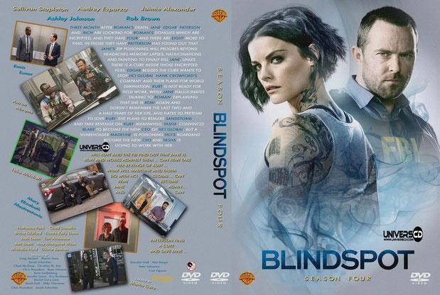 Blindspot Saison 4