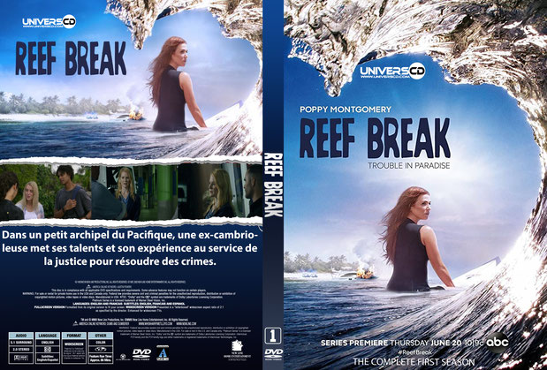 Reef Break Saison 1