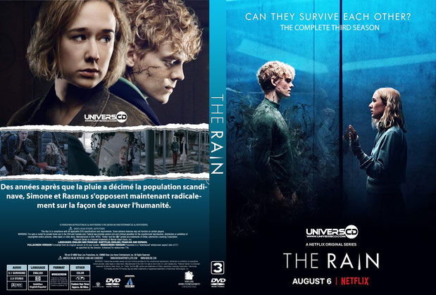 The Rain Saison 3