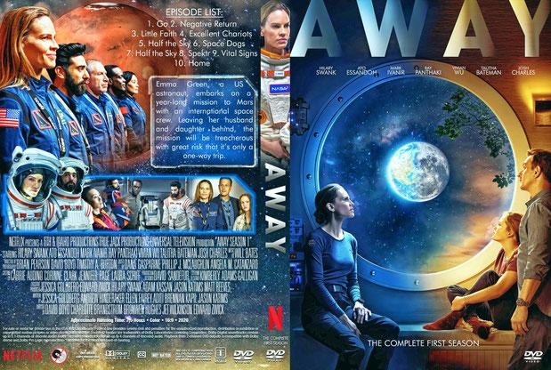 Away Saison 1