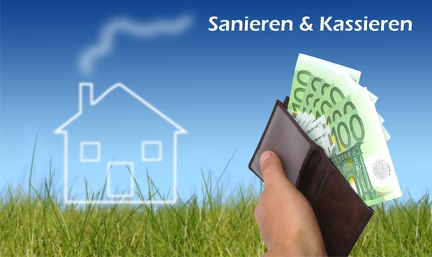 Sanieren & Kassieren Bundesförderung Reiter-GmbH
