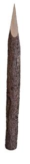 Lärchenstipfel, Weidezaun, Lärche, Stipfel