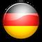 Formulario del alquiler de vacaciones. Form in deutscher