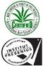 Labels de qualité I.A.S.C & FRESENIUS pour nos produits aloe vera
