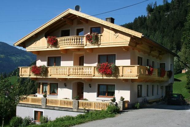 Mayrhofen Unterkunft, Ramsau Unterkunft