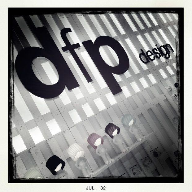 dfp design messe early bird Juli 2012