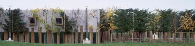 Vakantiehuis Jupilles - Edouard Francois