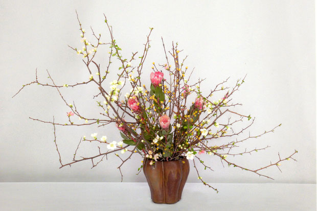 世田谷区春の文化祭2014