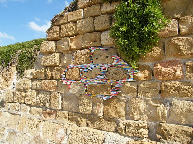 איפה אפשר לראות שיפוץ בעזרת לגו בישראל ?