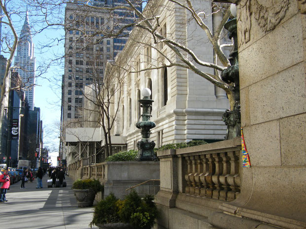 Picturesque New York  Dispatchwork With Goodlooking Across From Penn Stationmadison Square Garden  Th Ave  Nd Str With Nice Mini Garden Shed Also Dream Garden In Addition Garden Vets Chippenham And Cheap Garden Equipment As Well As Rose Garden Lynn Anderson Additionally Royalcraft Henley Garden Furniture From Dispatchworkjimdocom With   Goodlooking New York  Dispatchwork With Nice Across From Penn Stationmadison Square Garden  Th Ave  Nd Str And Picturesque Mini Garden Shed Also Dream Garden In Addition Garden Vets Chippenham From Dispatchworkjimdocom