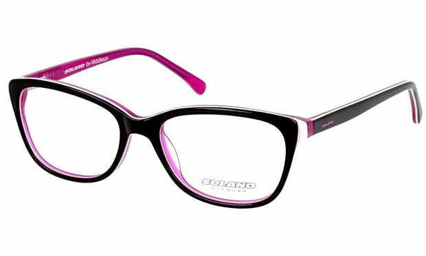 Оправы детские Kinderbrillen Solano