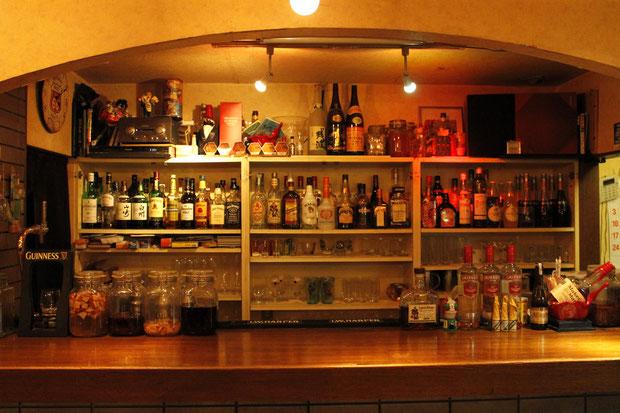 music & bar Amour 後編 Barが教えてくれたこと。