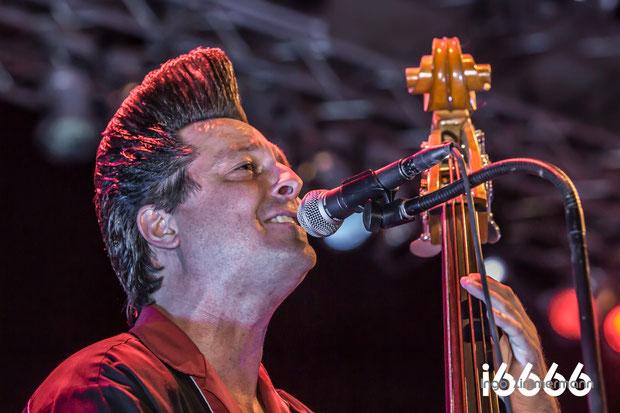25 Jahre Bobbin Baboons : Jubiläumsfeier auf Ehrenbreitstein am 16.08.2015