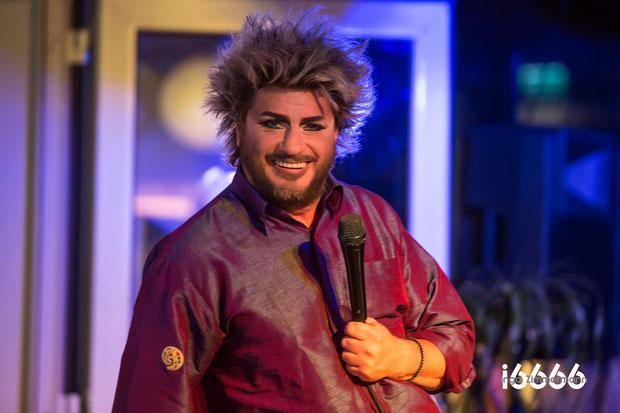 KayRay Kay Ray Comedy Fachbach Lahn