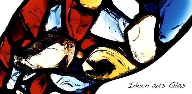 Ideen aus Glas Franz Heili glaskunststudio.com