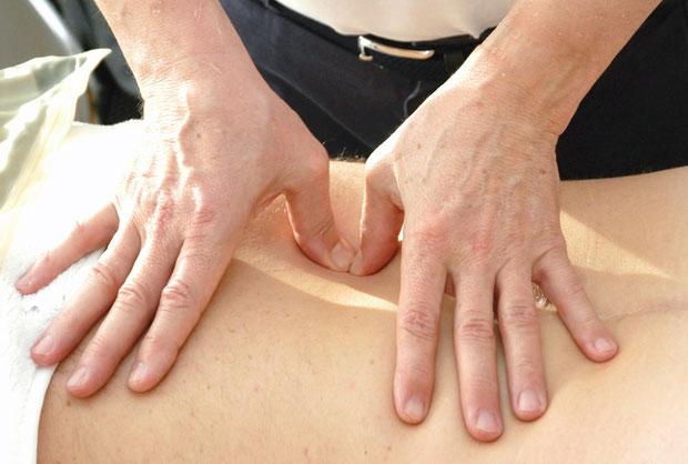 Manualtherapie nach G.D. Maitland bei Physiotherapie Andreas Mühlheim GmbH