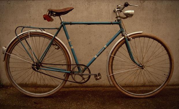Diamant Sportrad 35-202 Baujahr 1961