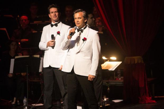 Scott Irwin, Ian Stenlake