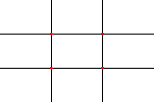 La règles des tiers (matrice) graphisme couverture de livre image photo