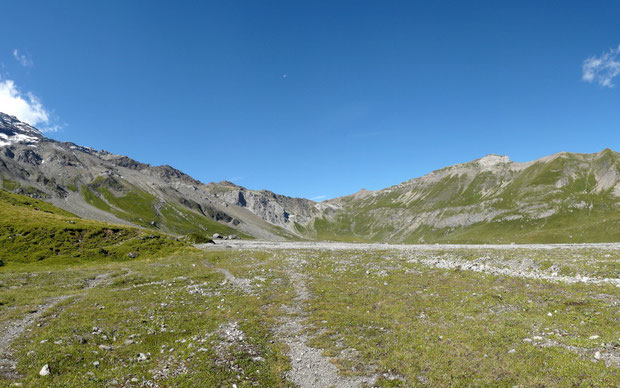 Engstligenalp BE