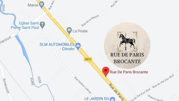 """<img src=""""brocantemap.jpg"""" alt=""""rue de paris brocante map talmontiers"""">"""