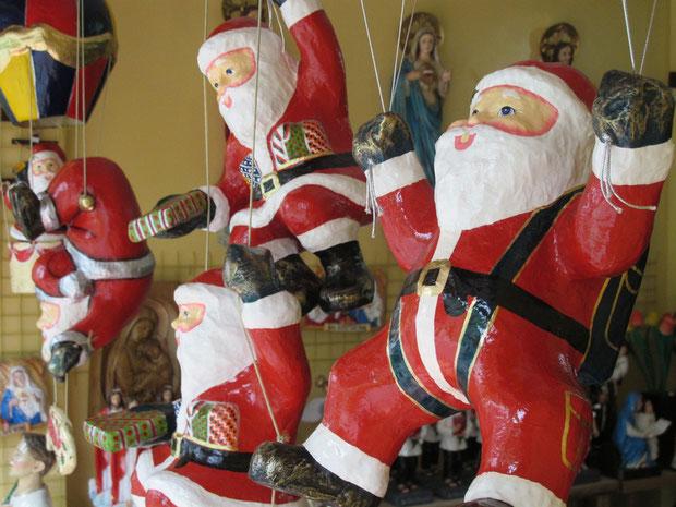 Christmas Decos