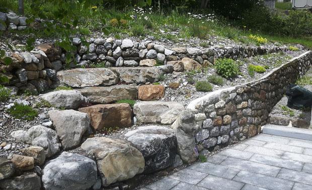 Gartenbau luzern und sursee naturnahe gartengestaltung for Gartengestaltung naturnah