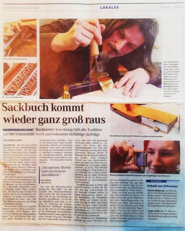 13.01.2012 MZ Eisleben
