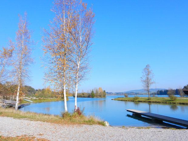 Der Lechsee