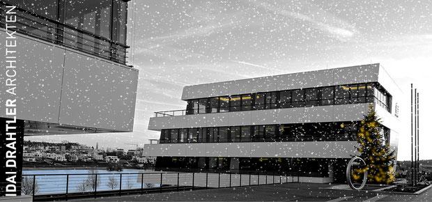 SWAN Phoenixsee dortmund planung visualisierung architektur drahtler architekten planungsgruppe