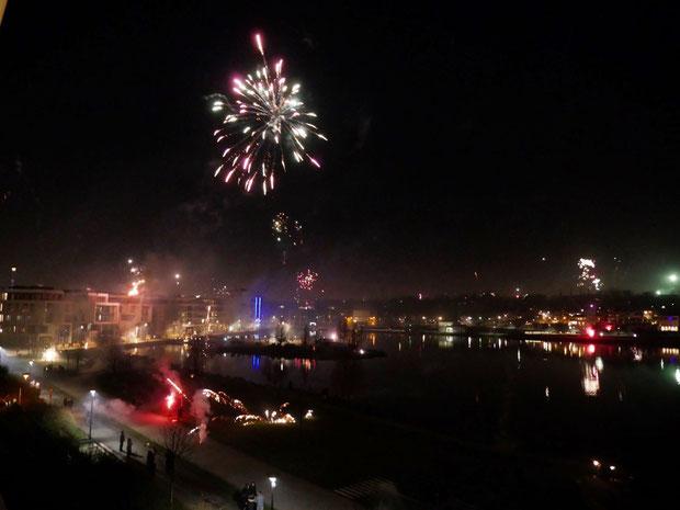 drahtler architekten dortmund neujahr planungsgruppe 2016 phoenix see dortmund hörde