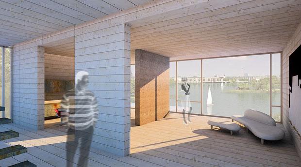 wettbewerbe drahtler architekten da. Black Bedroom Furniture Sets. Home Design Ideas