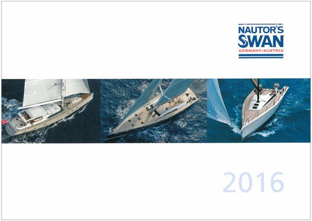 NAUTOR®S SWAN | Germany- Austria | Cover drahtler architekten dortmund planungsgruppe yacht frauscher delta powerboats italia yachts