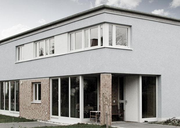 Wohnhaus Bayer-Fleger