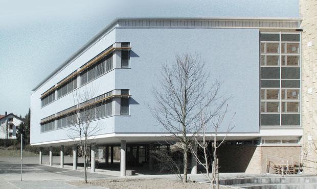 Elisabeth-Langgässer-Gymnasium Alzey