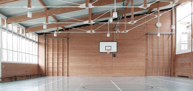 Riedbachhalle Alzey-Weinheim
