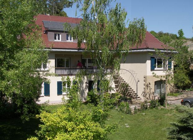 50er Jahre-Wohnhaus Alzey