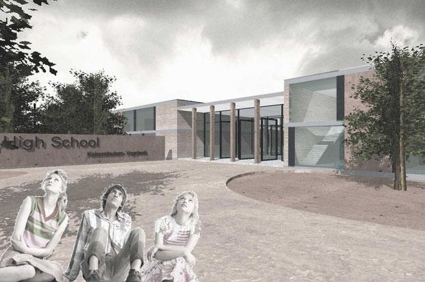 US-Highschool Kaiserslautern | Vogelweh