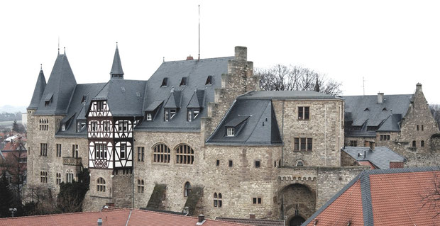 Schloß Alzey