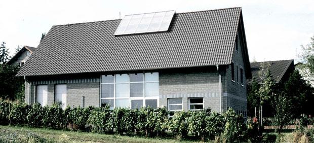 Wohnhaus Drs.Krummel
