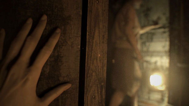 Beste Xbox One Spiele 2017: Resident Evil 7: Biohazard