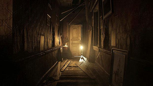Beste PS4-Spiele 2017: Resident Evil 7: Biohazard