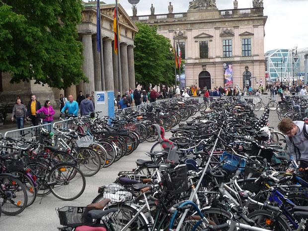 Fahrradparken www.bike-parking.net