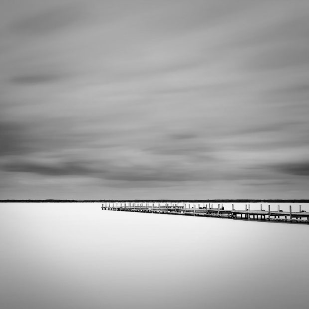 The Jetty (Copyright Martin Schmidt)